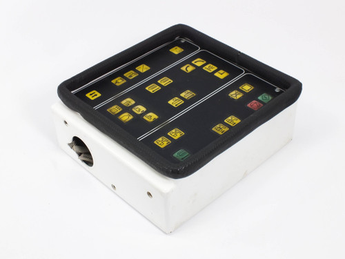Netstal Sycap  110.240.9593 Operator Panel DiskJet Injection Molder 600/110