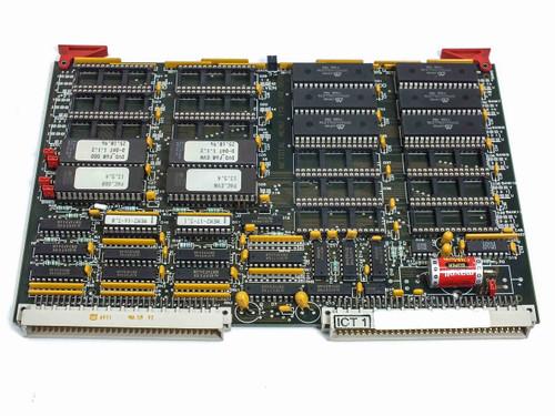 Netstal MEM2 Sycap Card / Board 100.240.8680 DiskJet Injection Molder 600/110