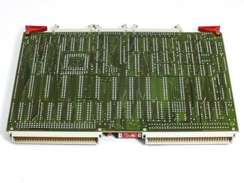 Netstal 100.240.7771 Sycap CPU 286 Card / Board DiskJet Injection Molder 600/11