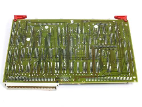 Netstal Sycap  SPIO Card / Board 100.240.7778 DiskJet Injection Molder RadiSys
