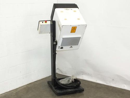 Netstal Sycap DK239A-65 Temp Controller Discjet 600/110 Injection Molder