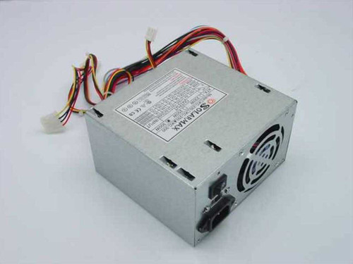 Solarmax 300 W ATX Power Supply (KC-300)