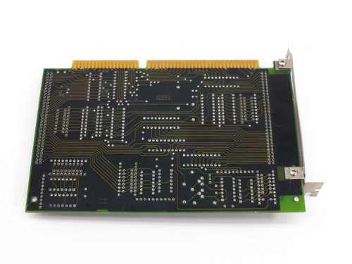 Unbranded Model ET 16-Bit ISA Dual-Channel I/O Board REV C1