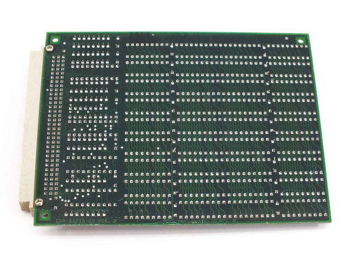 Alpha Micro AM-715  4MB Memory Expansion Board REV B DWB-00715-10 DWX-00715-10