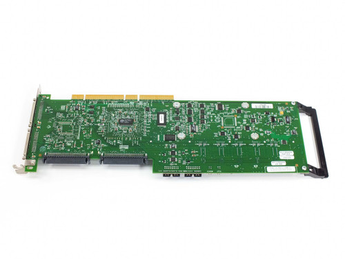 IBM 37L7258  4MServeraid Dual-Channel Ultra-160 SCSI Controller Card
