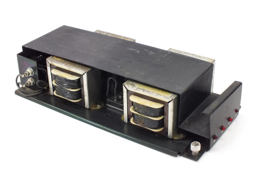 Datatel AC/DC Transformer Plug-In Module 115VAC Phase-1 60Hz DCP1110
