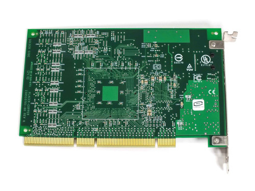 QLogic QLA4010C  1GB 133MHZ 64BIT PCI-X Single Port iSCSI Host Bus Adapter Card