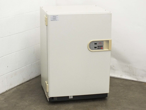 Sanyo MCO-15A Air Jacketed Digital CO2 Incubator Oven +5° 5.8 CU.FT. 164L