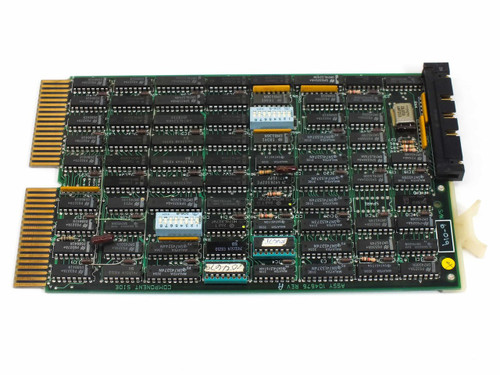 Peritek SCSI  Interface Controller Board Card 104676 104677 50-Pin
