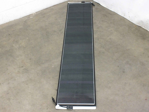 Solopower SP1 20V 60W CIGS Solar Panel - RV Camping Portable Rollable w/ETFE