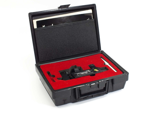 G&H BFT IOII  Fiber Optic Cleave Tool with Case & Manual