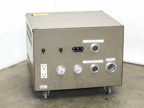 Custom Industrial  AC 100 - 200V Power Supply