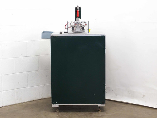 Generic Blind Rivet  Station with Various Components