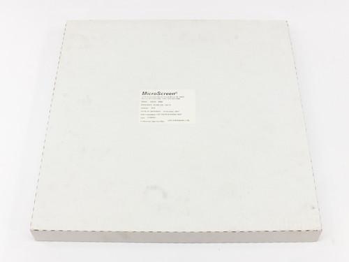 "MicroScreen 15"" Square Aluminium Screen Frame DC15X15"