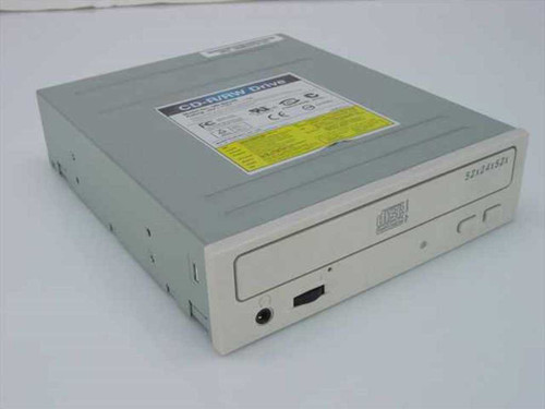 Micro-star 52x24x52x CD-R/RW IDE Internal Drive MS-8352M - AS IS