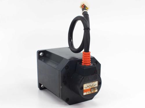 Super Vexta AC Servo Motor with KBLD180-A Servo Driver VR6 13031 B KBLM6180-A