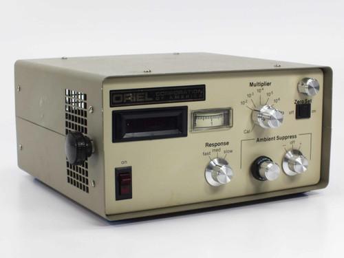 Oriel 7081  Pyroelectric Detector System