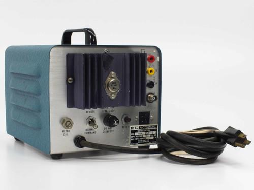 Electro Craft E-550-M E550M Motomatic Speed Controller 0-5000 RPM 0-12 OZ/IN