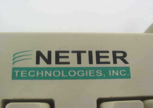 Netier Technologies Keyboard ACK-295