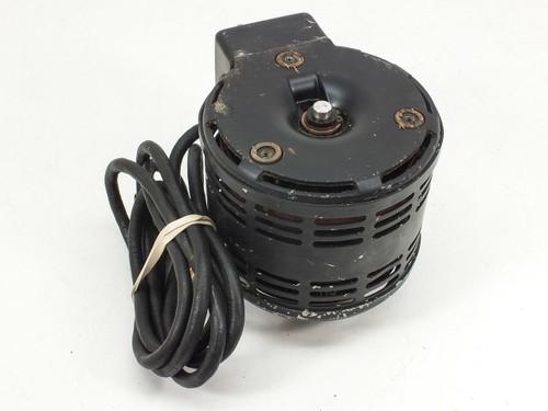 General Radio V5H Auto Transformer (Variac) PRI: 230 VAC SEC: 0~260 VAC 2 Amp