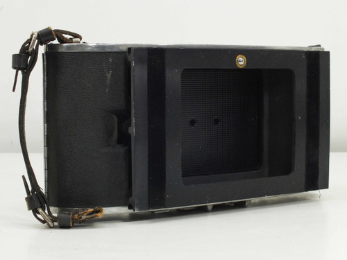 Allen B Dumont 297 Oscillograph-Record Oscilloscope Polaroid Land Camera - As Is