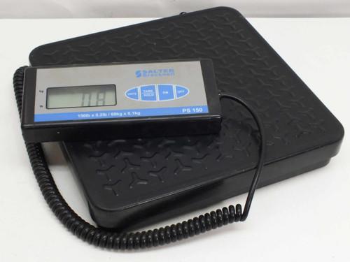 Salter Brecknell PS 150  Digital Parcel Scale