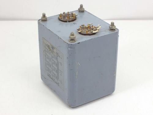 Triad 9629  Filament Transformer GR.1 CL.A FAM.01