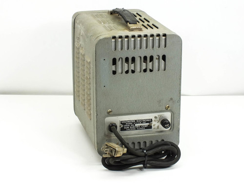 Sun Electric  VTVT-101  Vacuum Tube Voltmeter Mod.1761
