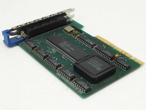 Vintage Computer  Card PCA-1-0 MicroChannel Parallel Printer Port FCC ID EUD5U9 BOCAMCA SSP
