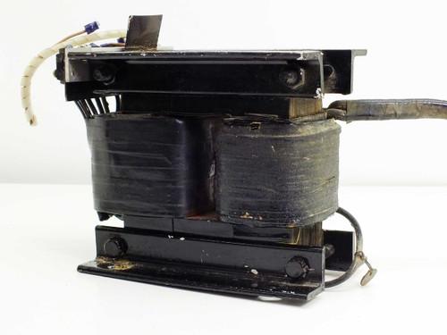 "Unbranded 11063 Transformer PRI: 200 SEC: 500 365VA 12.6CT 9""x5""x7"""