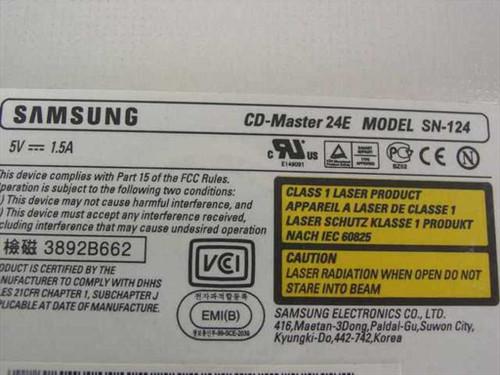Samsung SN-124 Laptop CD-ROM Drive