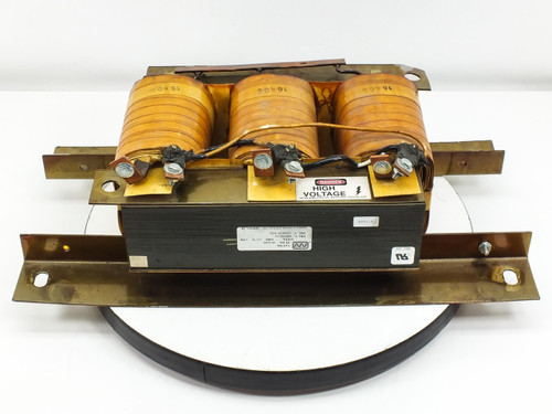 Marelco M-16406 10 KVA Transformer 208 Delta to 120-69.2 Volt WYE