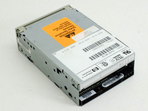 Hewlett Packard C1504 2/4GB SCSI Internal Tape Drive - 35480-00150 - As Is