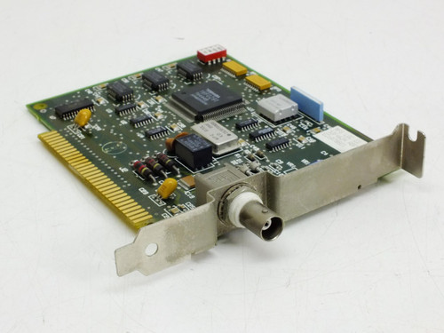 IBM 53F4634 ISA 3270 Emulation Card 8-Bot ISA Coax Board