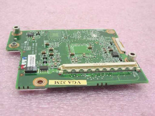 Dell 09U768 Inspiron 5100 32MB ATI Video Card for Laptop COmputers