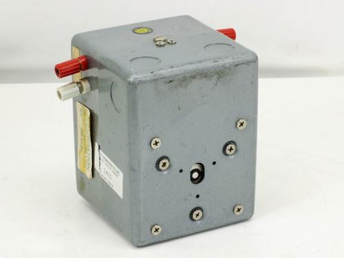 Variac W2M 0~140 Volt AC 2 Amp Autotransformer with Manual Control Knob