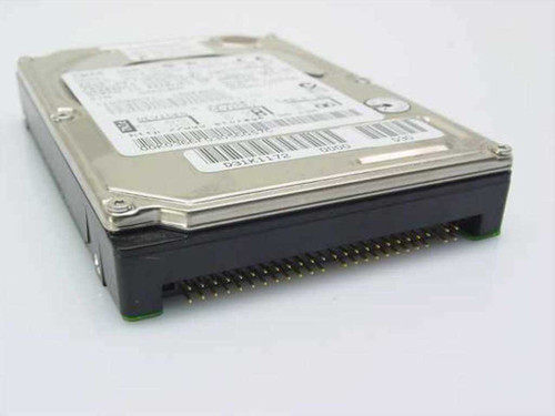 IBM 5120MB Laptop Hard Drive - DPLA-25120 0K0366