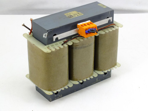 Unknown BN 3816 400 Volt AC 3-Phase Transformer