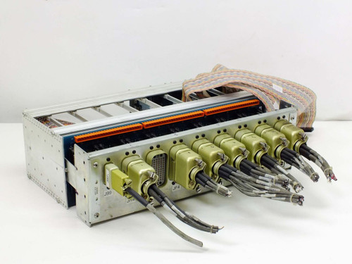 First Light Technology I/O  Cards with Chassis