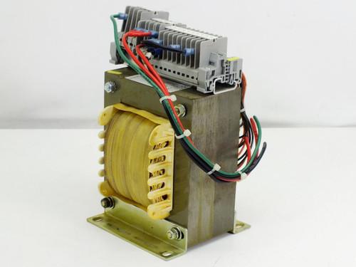 J Schneider ELEX 1.3F-950228T3 Transformer PRI 190-260 360-500 SEC 120/230 15/19