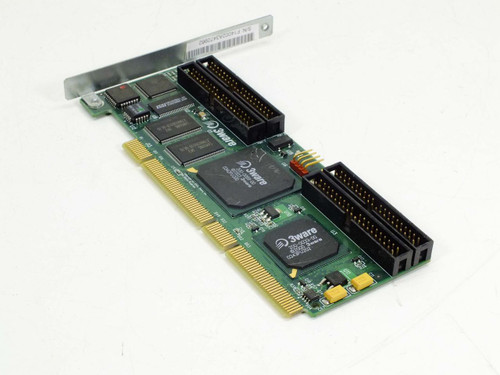 3ware 700-0129-00  Escalade 7506-4LP ATA 133 Raid Controller