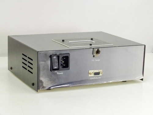 Triad Solutions Rev 3.2 Dual-Dewar Vacuum Controller