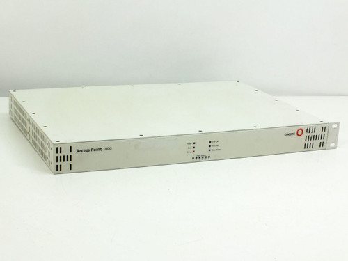 Lucent Access Point 1000 AP-1200-110000 Router with 10 100 Ethernet