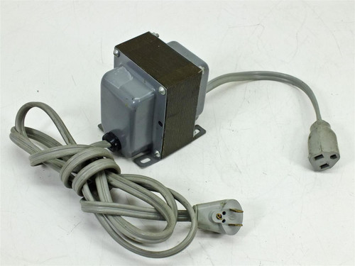 Generic 120 Volt  Isolation Transformer