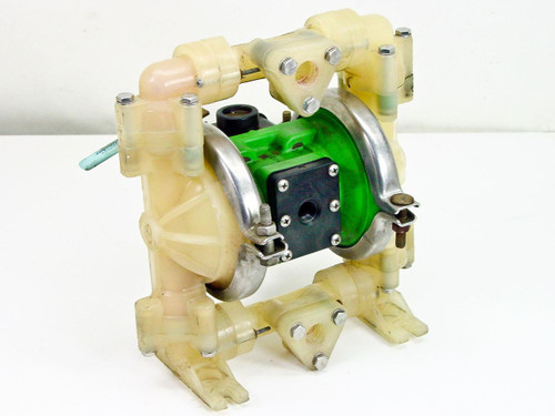 Marathon Air Powered Double Diaphragm Pump MP02P-73