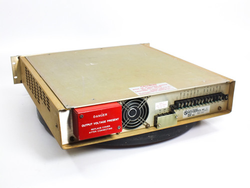 Electronic Measurement TCR SRC DC Power Supply 150VDC 7A (TCR 150S7-1-0386T-OV)