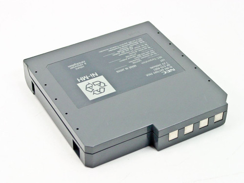 NEC OP-570-4001 Ni-MH Battery Pack 7.2V -AS-IS / UNTESTED