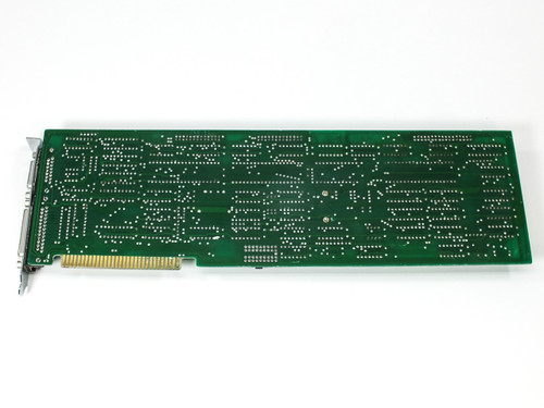 Generic SM-121-6 8 Bit ISA Long Parallel/Serial Floppy Controller Card XT AT