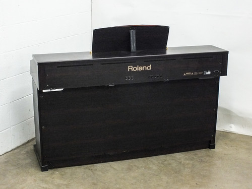 Roland KR-4500 88 Key Digital Intelligent Midi Piano -AS-IS BUZZING/NO OUTPUT