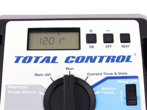 Hardie TotalControl Irritrol 15-Station Controller for Timed Water Irrigation